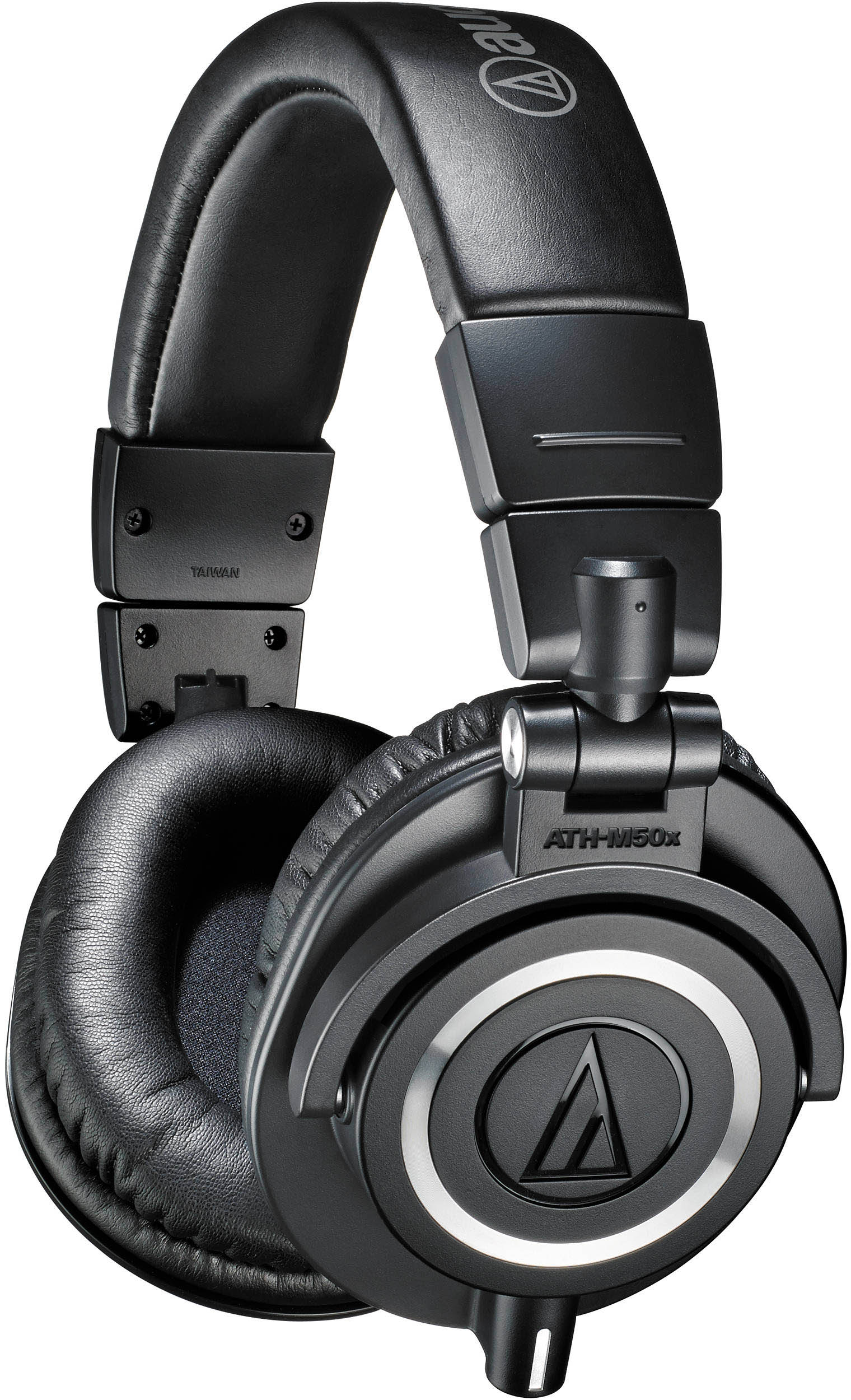 Audio Technica M50x Closed-ear Studio Headphones